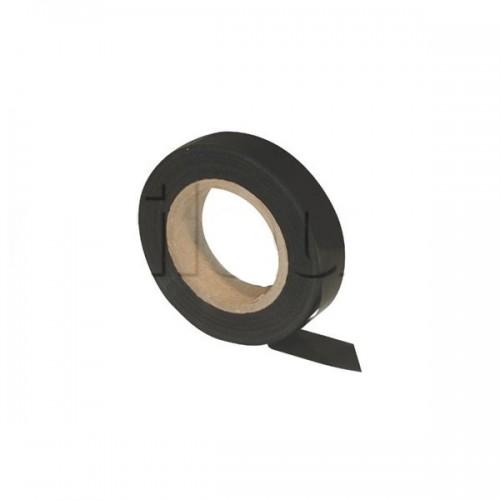 Adhésif isolant PVC électrique noir Longueur10mm largeur19mm