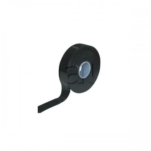 Adhésif isolant PVC électrique auto-extinguible noir Longueur10m largeur15m
