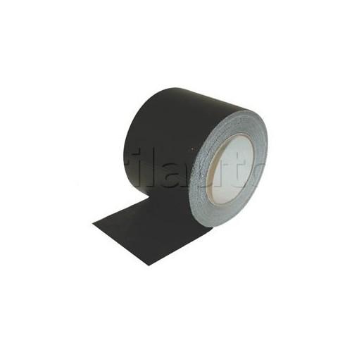 Adhésif toilé coton plastifié PE - Gaffeur largeur100mm