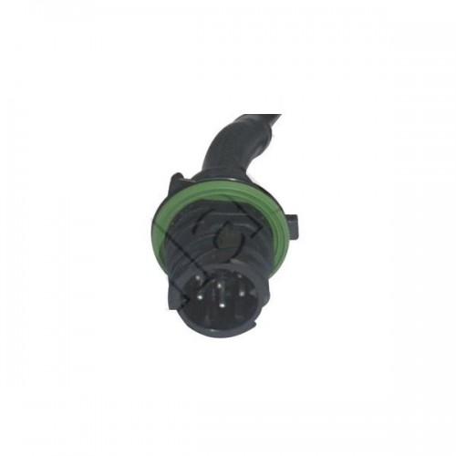 Connecteurs mâles AMP 2 à 4 contacts - DIN 72585 4 CONTACTS