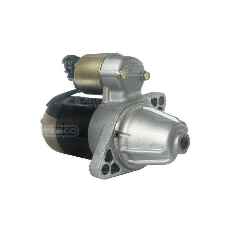 Démarreur 12 Volts, Denso 128000-0290, Nissan 2330017C04, Honda 31200-P06-L03