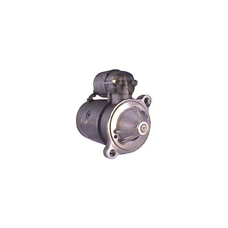 Démarreur 12 Volts, Bosch 0986012911,Nissan 23300-18V10, 23300-D0100, Mitsubishi M002T23081