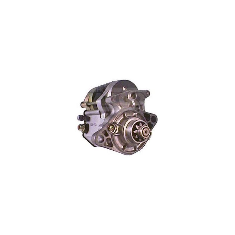 Démarreur 12 Volts, Honda 06314P2C305R, 06314P2E305R, Bosch 0986014051, Denso 128000-0280
