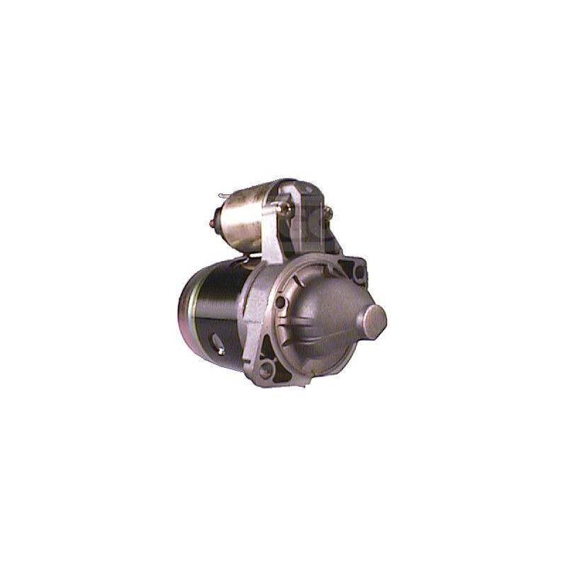 Démarreur 12 Volts, Bosch 0986012301, Suzuki 11467, Perkins 185086540, Mitsubishi M002T40081