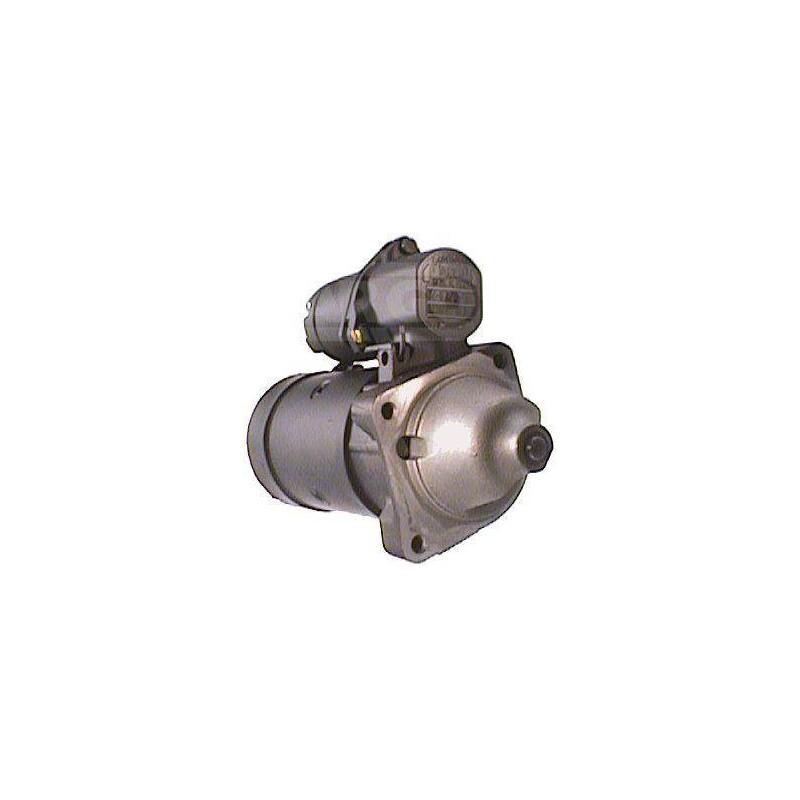 Démarreur 12 Volts, Bosch 0001211242, Valeo 101187, Iskra 11.130.102, Fiat 4145430