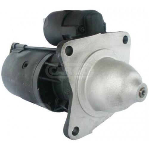 Démarreur 12 Volts, Bosch 0001218152, Daf 0494285R, Valeo 105940