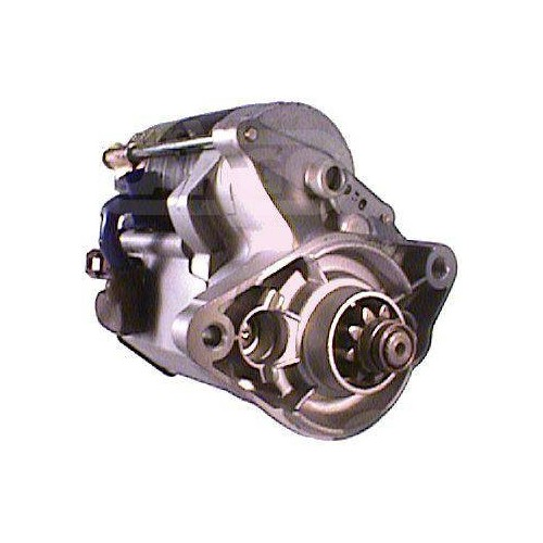 Démarreur 12 Volts, Bosch 0986014511, Toyota 28100-05801, Daihatsu 28100-72010-000