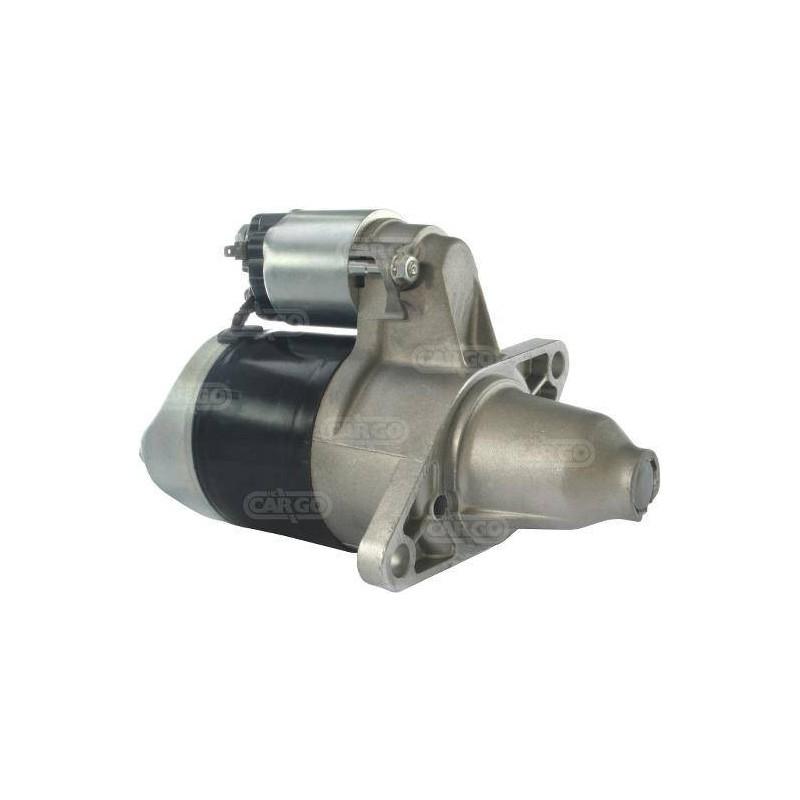 Démarreur 12 volts, Denso 028000-3730, Bosch 0986014381, Suzuki 31100-78611, 31100-79610