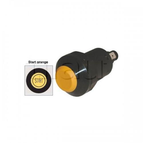 Interrupteur / Contacteur à bouton poussoir - Haute performance START 12 VOLTS