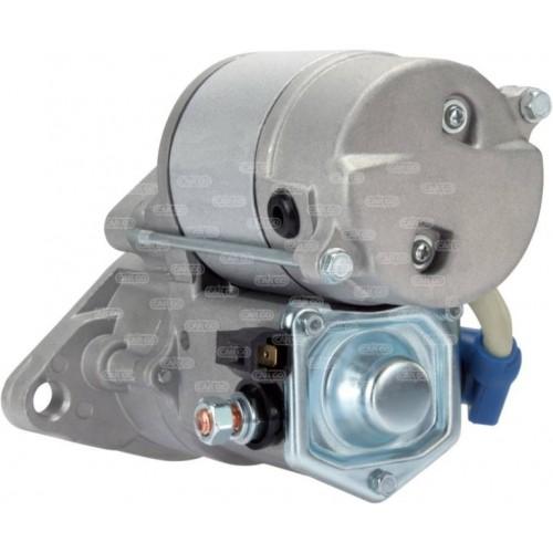 Démarreur 12 Volts, Bosch 0986014451, Toyota 28100-08020, Valeo 458599