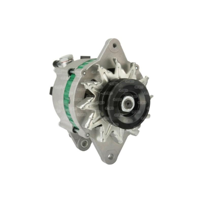 Alternateur 14 Volts 50 A, Valeo A000B015, Hitachi LR150-407, Mazda R201-18-300