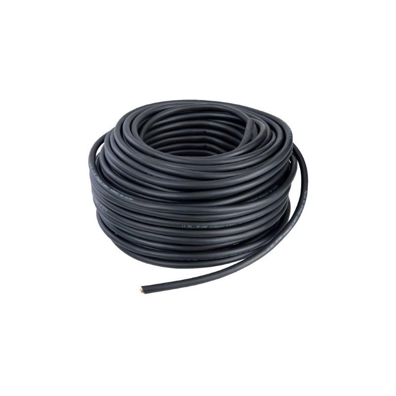 Cable 2 conducteurs (2 X 0.75mm2)