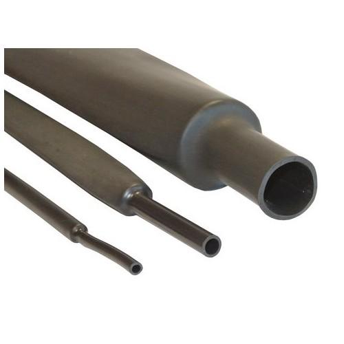 Gaine thermorétractable longueur 1.22 m - Rétreint 2 : 1 - 3.2mm/1.6mm
