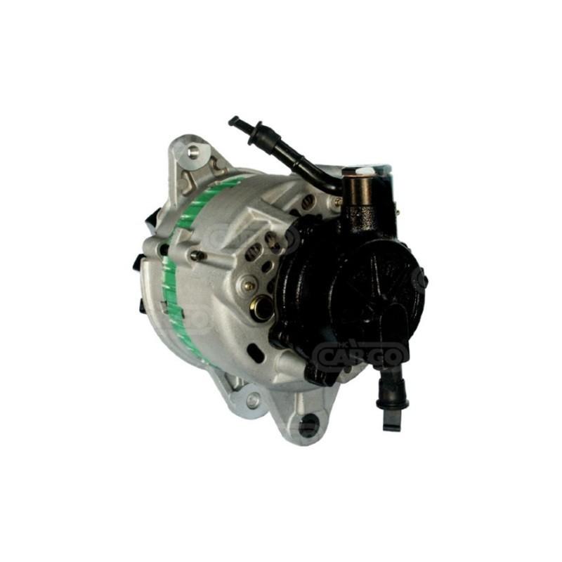 Alternateur 14 Volts 45 A, Bosch 0986046401, Hyundai 37300-42014, Mitsubishi A002T24884, A005T15684