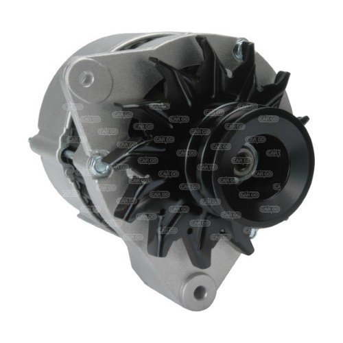 Alternateur 14 Volts 55 A, Bosch 0120488114, Iskra 11.201.226, Daf 1516536R