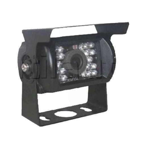 Caméra supplémentaire pour kit rétrovision réf. 998200