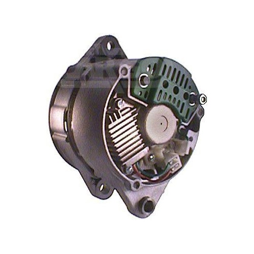 Alternateur 14 Volts 55 A, Bosch 0120400943, Alfa romeo 116760506000, Fiat 116760506000