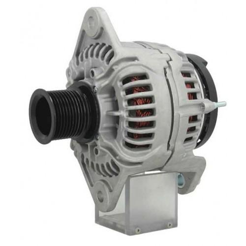 Alternateur Volvo 150A Bosch 0124655144, 0124655673, Volvo 21673341, 85013925