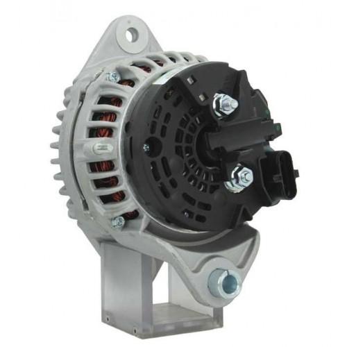 Alternateur Iveco 150A 5801543477, Bosch 0124655123, 0124655279, Remy DRA1580