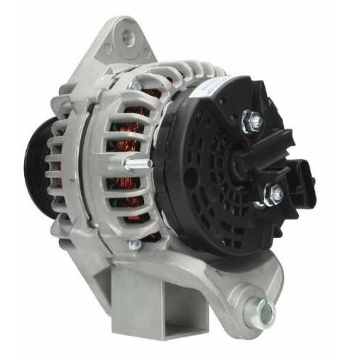 Alternateur Renault Truck 110A 7420842441, Bosch 0124655173, 0124655174, 0986081870