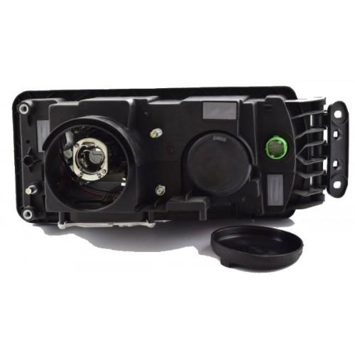 Projecteur principal gauche pour IVECO Stralis - 5801639118
