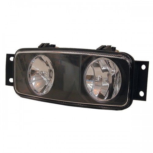 Projecteur antibrouillard gauche, lampe H1, pour SCANIA Série 4 1422991