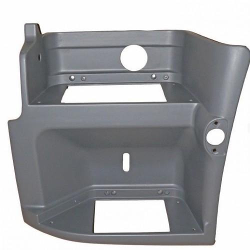 Marchepied gauche pour RENAULT Premium/New Premium et VOLVO FE 2006 - 5010578376