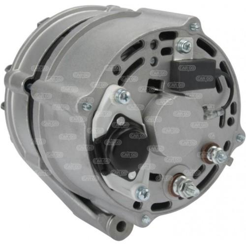 Alternateur 14 Volts 55 A, Bosch 0120489653, Volkswagen 035903015, Prestolite 20100918