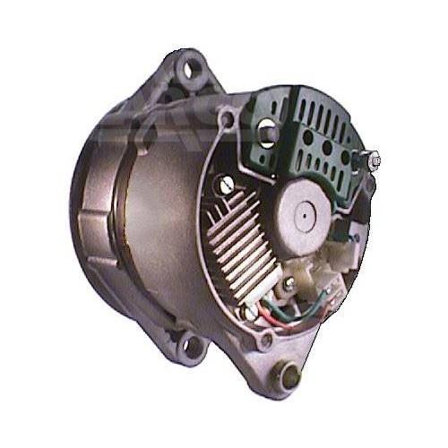 Alternateur 14 Volts 55 A, Bosch 0120489020, Delco 19025049, Volkswagen 3937951, Fiat 4379899