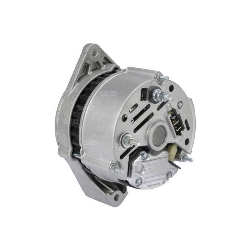 Alternateur 14 Volts 70 A, Bosch 0120469606, Volkswagen 036903015D, Prestolite 20100628