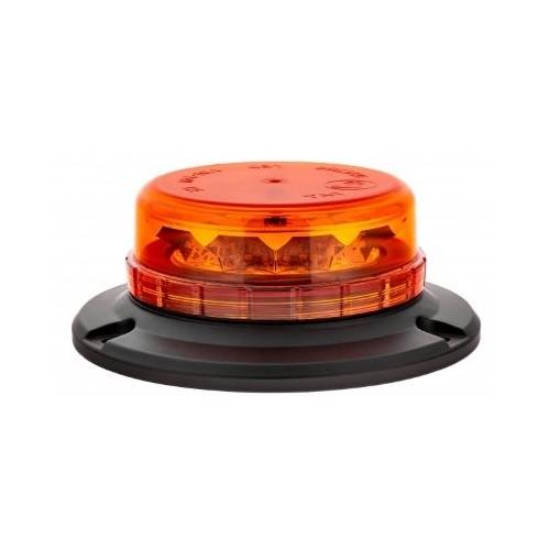 Gyrophare Flash/rotatif LED Extra Plat