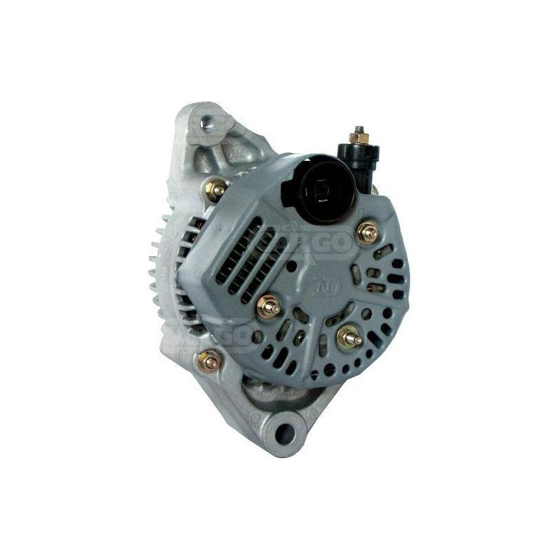 Alternateur 14 Volts 55 A, Bosch 0986035111, Honda 31100-PE0-003, Valeo 436515