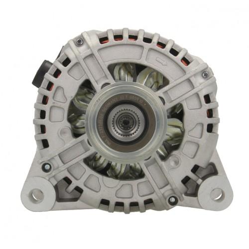 Alternateur Citroen / Peugeot 150A Bosch 0124525032 Bosch 0124525035