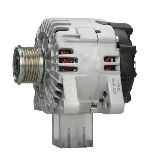 Alternator 150A TG15C135, FG15T195, 9664779680, TG15C189, TG15S205, TG15S218