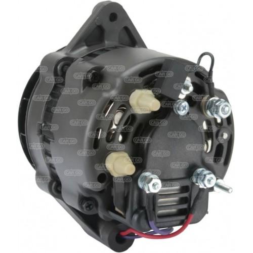 Alternateur 14 Volts 55 A, Motorola 110-292, Valeo 2EA0436A, Volvo 3850927-9