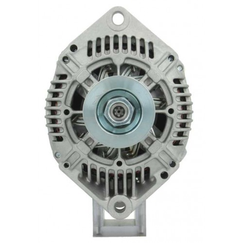 Alternateur Renault 120A Valeo A13VI238, A13VI291, 2542302A, 2542553, 2542553A