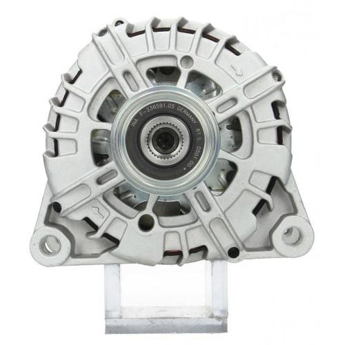 Alternateur 150A VALEO TG15C116, TG15C060, SG15S018, Bosch 0124615027, A14VI41, A14VI35