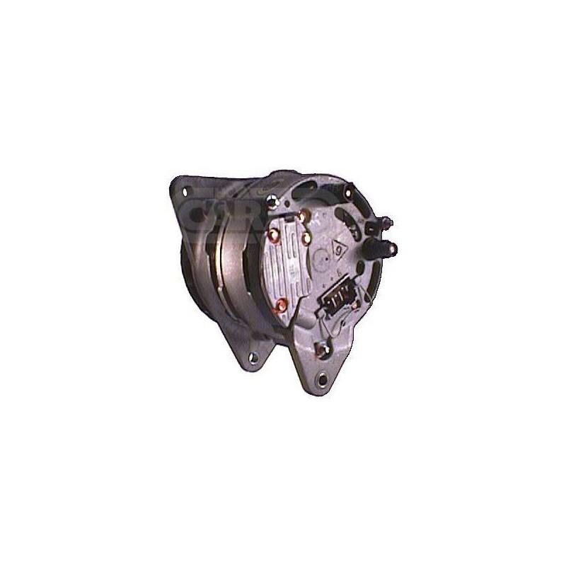 Alternateur 14 Volts 65 A, Bosch 0120400758, Ford 1485512, Perkins 2871612, Renault 5000242585
