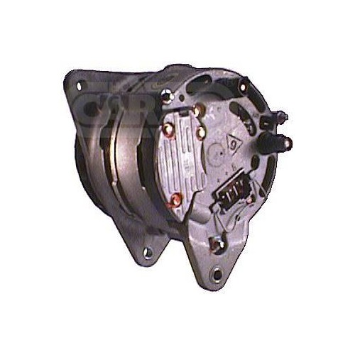 Alternateur 14 Volts 65 A, Bosch 0120400758, Ford 1485512, Perkins 2871612, Renault 5000242585
