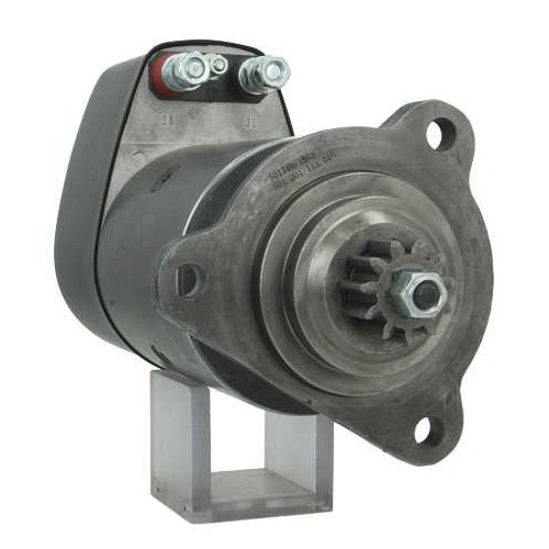 Démarreur 24 volts Remplace Bosch 0001410106, 0001415017, 0001416011, 0001416052, AZK5466, 11.139.117