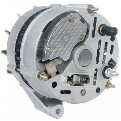 Alternateur 14 Volts 65 A, Bosch 0120300563, Volkswagen 035903015B, Bmw 12311277232, Valeo 432843