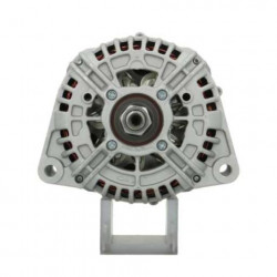 Alternateur John Deere 150A Bosch 0124615043, 0124615001, 1986A01113, AL166647, Mahle IA1545, AAN5832, AAN5869