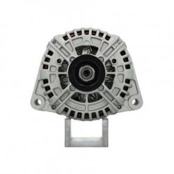 Alternateur Mercedes 150A 55 AMG, Bosch 0124615046, 0121542702, 0124615014, A0121542702, A0131548302