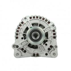 Alternateur Volkswagen 150A Bosch 0124615038, 03F903023C, 0124525066, 0124515148, 006903023F, 07K903025A