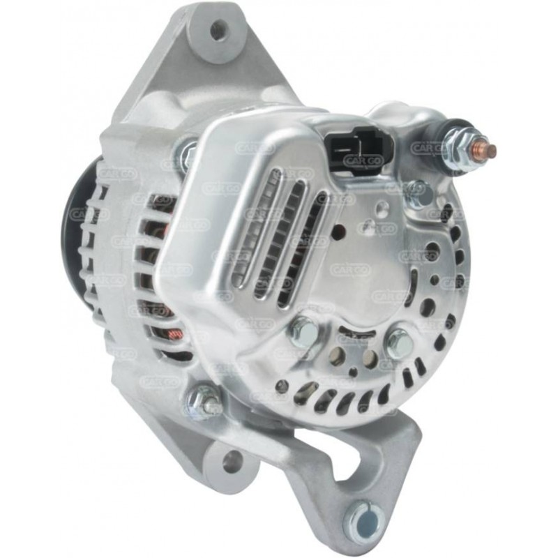 Alternateur 14 Volts 50 A, Denso 100211-4000, Toyota 27060-78300, Krauf ALN0792