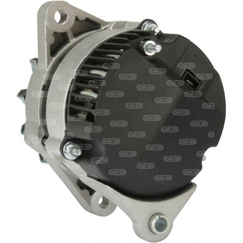 Alternateur 14 Volts 65 A, Bosch 0120489187, Iskra 11.201.167, Fiat 4395131, Suzuki 55681