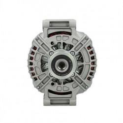 Alternateur Mercedes 150A Bosch 0124615033, 0124615015, A0111547002, A0131541302, 0111547002, 0121544602