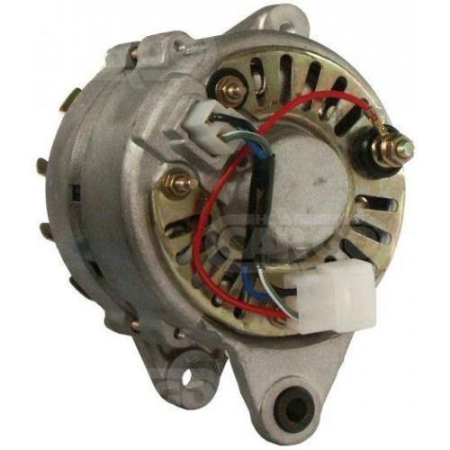 Alternateur 14 Volts 35 A, Denso 021000-6980, Mitsubishi A001T11574, Krauf ALM0385
