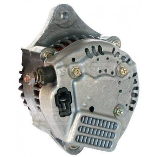 Alternateur 14 Volts 40 A, Bosch: 0986037271Kubota 1558164201, Daihatsu 27060-87201, Komatsu 600-821-2350