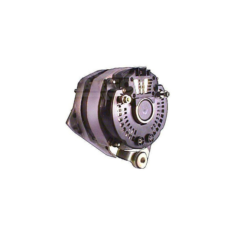 Alternateur 14 Volts 75 A, Bosch 0986032240, Citroen 5451706, Peugeot 555799, Fiat 9619358580